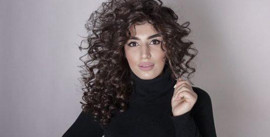 Красуне, записуйся на шикарні кучері до нашого арт-директора HAIR: Катерина Юрче…